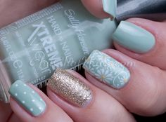 Perfect Pastels - ChitChat Nails