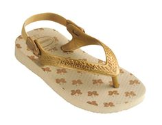 Havaianas Baby Butterfly- another Gilt Baby and Kids favorite brand