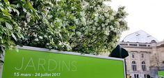 """Expo """"Jardins"""" Grand Palais  L'art est universel. Oeuvres incroyables à la fois modernes ou intemporelles. Que vous soyez amateurs de peinture, photographie, sculpture, dessin, art abstrait... vous trouverez forcément de quoi satisfaire votre curiosité.  #expo #grandpalais #peinture #sculpture #art #jardins #picasso #monet #cezanne"""