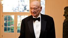 Former NYC Mayor Ed Koch (1924-2013)