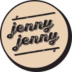 "Kondylatos Jewellery featured @ ""Jenny Jenny"" tv show"