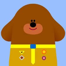 hey duggee - Google Search Splash Party, Pikachu, Mario, Knitting, Fictional Characters, Image, Google Search, Crochet, Tricot