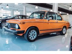 """Car - 1974 BMW 2002 COLLECTION CAR in Mont-royal, QC  $28,770"""