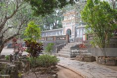 View top-quality stock photos of Tomb Of Tu Duc Unesco World Heritage Site Hue Thua Thienhue Vietnam Indochina Southeast Asia Asia. Find premium, high-resolution stock photography at Getty Images. Southeast Asia, Hue, Vietnam, Sidewalk, Stock Photos, Heritage Site, World, Catalog, Posters