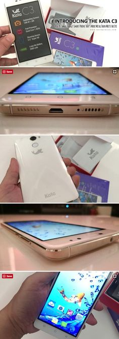 Kata C3 is a big yet small budget smart phone that's more metal than meets the eye --- https://techbyraffy.wordpress.com/2017/08/21/kata-c3-is-a-big-yet-small-budget-smart-phone-thats-more-metal-than-meets-the-eye/