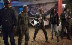 Den spritnye trailer til Marvel's The Defenders sparker røv