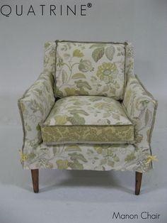 Quatrine Custom Furniture | Photo Gallery