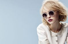 Lily-Rose Depp pour Chanel
