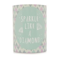 How cute is this pencil pot from the new Gabriella Primarket collection?! Available now at Primark. £3 (UK only).