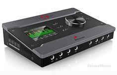 Antelope Audio Announces Zen Tour – Portable Thunderbolt & USB Audio Interface http://futuremusic.com/2016/04/14/antelope-audio-announces-zen-tour-portable-thunderbolt-usb-audio-interface/