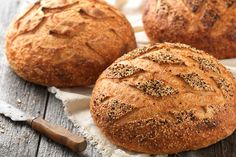 Artisan sourdough bread tips Part 2 via @kingarthurflour