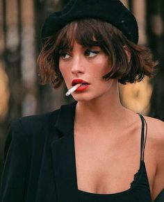 The post appeared first on Frisuren Dutt. The post appeared first on Frisuren Dutt. Hair Inspo, Hair Inspiration, Pretty People, Beautiful People, Taylor Lashae, Photographie Portrait Inspiration, Grunge Hair, Aesthetic Girl, Witch Aesthetic