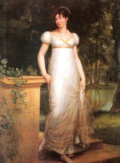 """ Grand Duchess Maria Pavlovna of Russia """