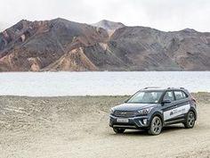 Travelogue: River Run with the Hyundai Creta: Leh-Pangong Tso-Leh
