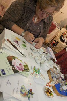 Creattiva Bergamo autunno 2013 #bergamocreattiva