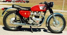 1963 Matchless G15-45
