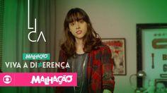 Malhação - Viva a Diferença: conheça Lica