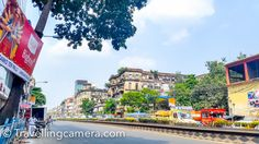Jorasanko Thakur bari - the ancestral home of Rabindra Nath Tagore in North Kolkata, West Bengal