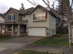 Don't miss the opportunity to rent this beautiful & spacious Snoqualmie Ridge home with 5 bedrooms and 3 baths! The cozy living room with fire place greets you as you enter, with main floor powder bath. You will love the expansive kitchen with island, tons of cabinets & pantry! Perfect for entertaining is the over sized family room adjacent to the kitchen.