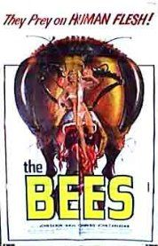 The Bees (1978) Poster