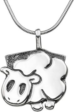 Totemi horoscope states: 2015 will be warm and fuzzy for us! Here's a prettiest silver sheep to bring you luck in the coming year, take it for yourself or as a present to a dear friend http://zanggarts.com/catalog/oriental-horoscope/