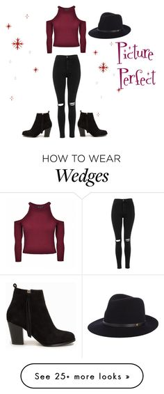 """""""Picture perfect"""" by xxpinkfashionistaxx on Polyvore featuring Topshop, Ally Fashion, rag & bone and Nly Shoes"""
