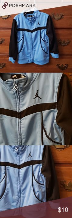 Nike air Jordan jacket for boys Nike air Jordan jacket for boys size 4T  Nike Jackets 5d8ddbe08