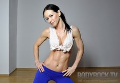 Epic Abs - 12 minute workout.