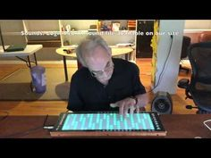 An Introduction To The LinnStrument & Multidimensional Polyphonic Expression (MPE) – Synthtopia