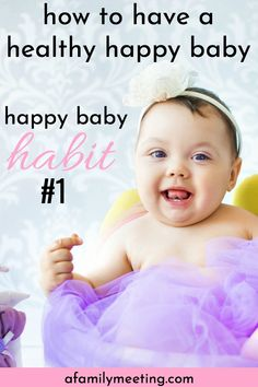 Good parenting when you have a baby is knowing how to have a happy baby. These happy baby tips from this happy baby post will give your happy baby parenting a step in the right direction! Newborn Schedule, Baby Sleep Schedule, Taking Care Of Baby, Baby Information, Baby Hacks, Baby Tips, Before Baby, Baby Development, Newborn Care