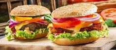 O Hambúrguer é um alimento conhecido no mundo todo nos dias de hoje. É um tipo de comida que tem variedades mil para todos os tipos de gostos e além d...
