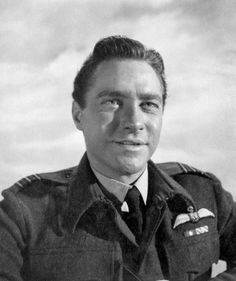 Photograph-Film - The Dam Busters - Richard Todd-Photograph printed in the USA Hollywood Stars, Classic Hollywood, Old Hollywood, Richard Todd, Old Film Stars, Classic Movie Stars, Classic Films, British Actors, British Artists