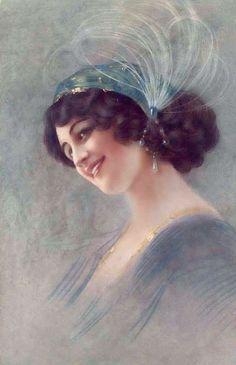 http://abj-vintage.blogspot.se/2011/06/vintage-ladies-clip-art-for-your-cards.html