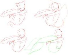 Image result for yaoi pose references