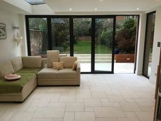 Limestone Floor Cleaning Sealing Virgina Waters Surrey