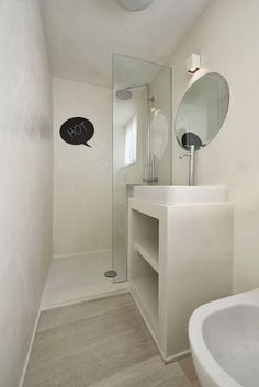 1000 images about ba os on pinterest bathroom sisal for Banos super pequenos