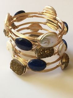 Would love to see some of these gorgeous bauble bangles in my stocking this year