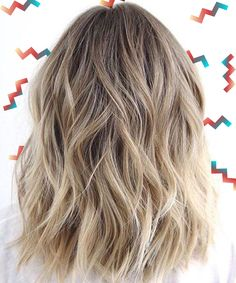 Bookmark this to send to your colorist — you're going to want to take these for a whirl.