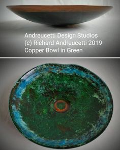 Delighted to have my Copper Bowl in Green accepted into the Rua Red Winter 2019 open art exhibition Open Art, Irish Art, Organic Form, Metal Art, Metal Working, Copper, Abstract, Tableware, Winter
