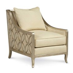 Caracole Social Butterfly Chair SN-UPH-CHALOU-02A