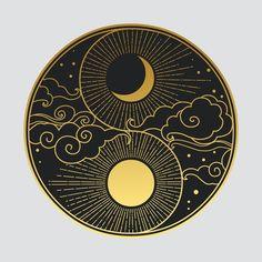 Diy Tattoo, Tattoo Ideas, Bauhaus Typography, Typography Art, Banner Design, Oriental Fashion, Oriental Style, Oriental Design, Star Cloud