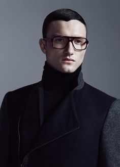 Tiger of Sweden Fall Winter 2012.13