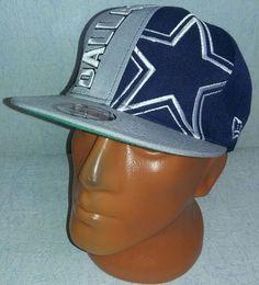 Dallas Cowboys Basketball Cap Adjustable Snapback Hat