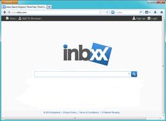 Inbxx.com is considered to be a malicious browser hiajcker that affects IE, Firefox and Chrome. It is a risky computer parasite to every Windows user.