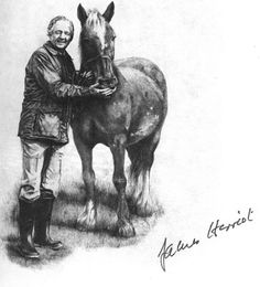 James Herriot All Creatures Great and Small