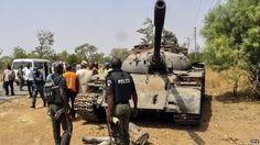 Welcome to NewsDirect411: Boko Haram Kills Dozens In Raid On Nigerian Villag...