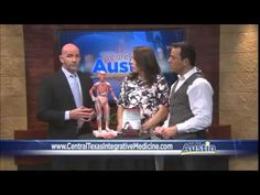 How To Resolve Thyroid Symptoms - CTIM with Dr. Culleton interview on We Are Austin KEYE TV -  CLICK HERE for the Hypothyroidism Revolution Program! #thyroid #thyroidsymptoms  #thyroidtreatment #thyroidtest FOR LATEST FREE THYROID Seminar Dates visit:  Central Texas Integrative Medicine 1001 Cypress Creek Rd #403 Cedar Park, TX 78613 512-366-5911  - #Thyroid