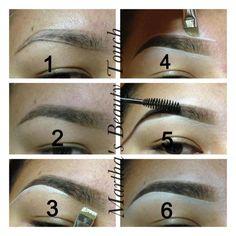 eyebrows http://www.skillshare.com/~bumhtpt