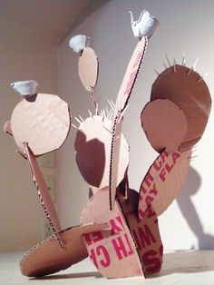 cactus art projects - Google Search