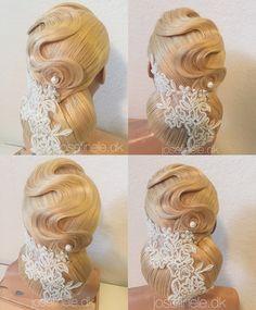 Weddinghairstyle